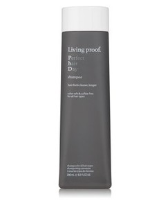living proof perfect day shampoo